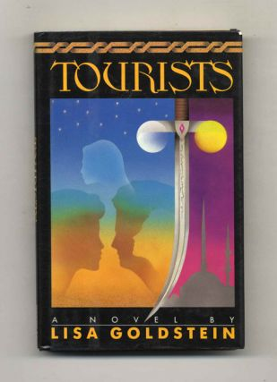 Tourists - 1st Edition/1st Printing