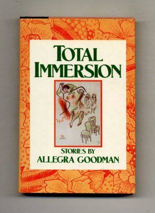 Total Immersion - 1st Edition/1st Printing