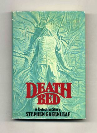Death Bed - 1st Edition/1st Printing
