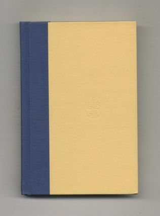 I Am the Only Running Footman - 1st Edition/1st Printing