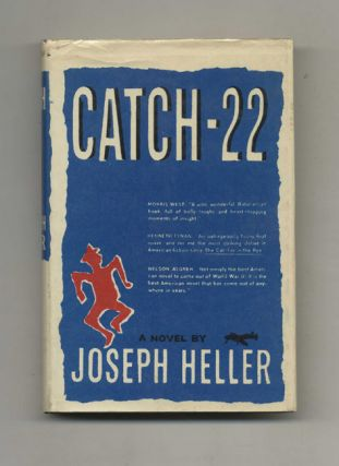 Catch-22 - Pirated Edition