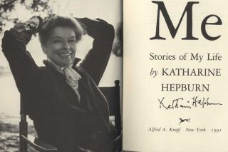 Me: Stories of My Life - 1st Edition/1st Printing