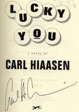 Lucky You - 1st Edition/1st Printing