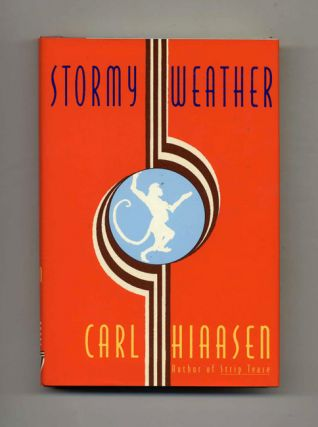 Stormy Weather - 1st Edition/1st Printing