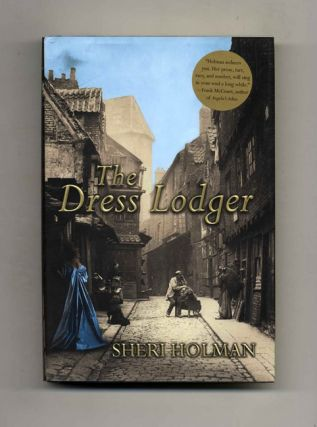 The Dress Lodger - 1st Edition/1st Printing