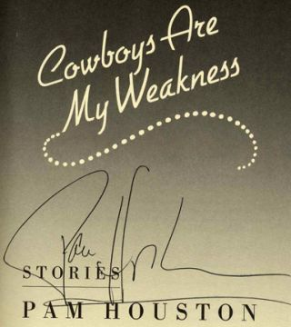 Cowboys are My Weakness - 1st Edition/1st Printing