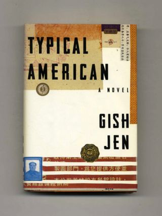 Typical American - 1st Edition/1st Printing