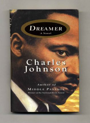 Dreamer - 1st Edition/1st Printing