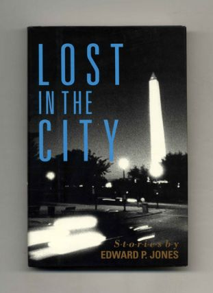 Lost in the City - 1st Edition/1st Printing