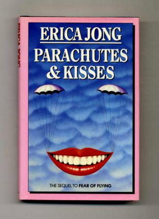 Parachutes & Kisses - 1st UK Edition/1st Printing