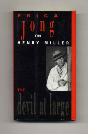 The Devil at Large - 1st Edition/1st Printing