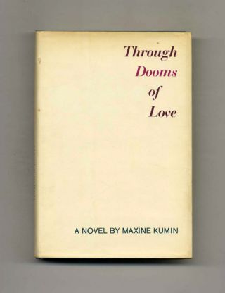 Through Dooms of Love - 1st Edition/1st Printing