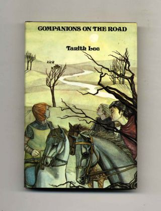 Companions on the Road and the Winter Players - 1st US Edition/1st Printing