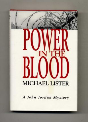 Power in the Blood - 1st Edition/1st Printing