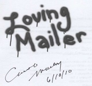 Loving Mailer - 1st Edition/1st Printing