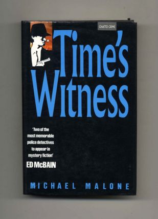 Time's Witness. Michael Malone