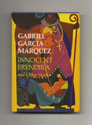Innocent Eréndira And Other Stories - 1st US Edition/1st Printing. Gabriel García...