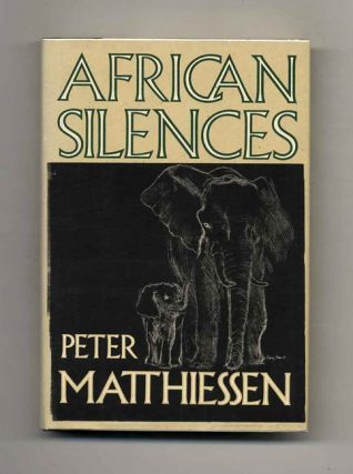 African Silences - 1st Edition/1st Printing
