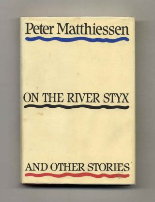 On the River Styx - 1st Edition/1st Printing