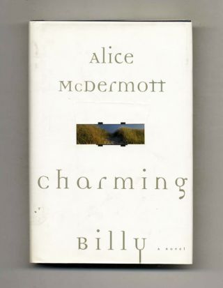 Charming Billy. Alice McDermott