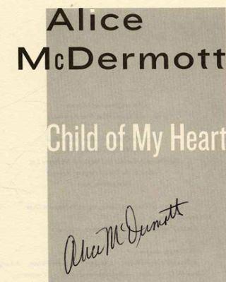Child of my Heart - 1st Edition/1st Printing