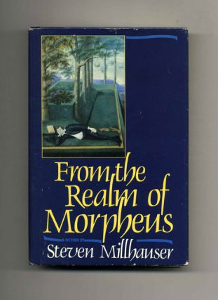 From the Realm of Morpheus - 1st Edition/1st Printing