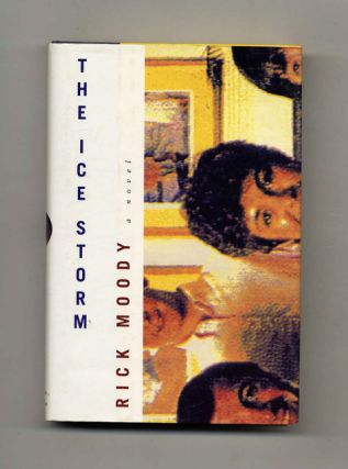 The Ice Storm - 1st Edition/1st Printing