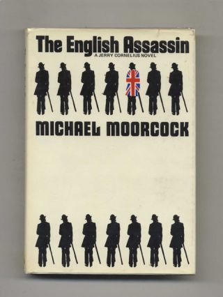 The English Assassin; A Romance Of Entropy - 1st Edition/1st Printing