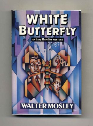 White Butterfly. Walter Mosley