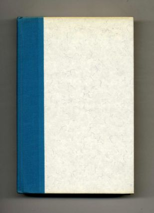 The Nirvana Blue - 1st Edition/1st Printing