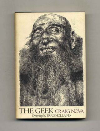 The Geek - 1st Edition/1st Printing