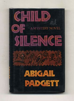Child of Silence - 1st Edition/1st Printing