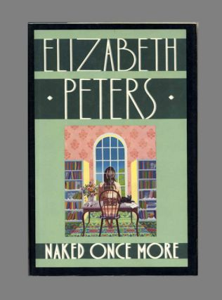 Naked Once More - 1st Edition/1st Printing