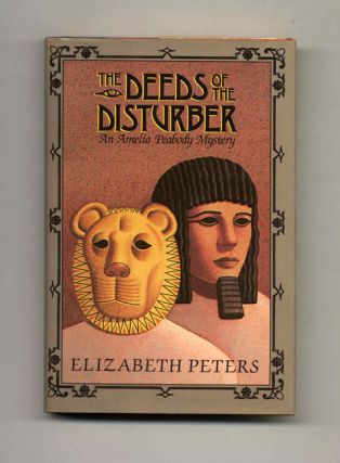 The Deeds of the Disturber - 1st Edition/1st Printing