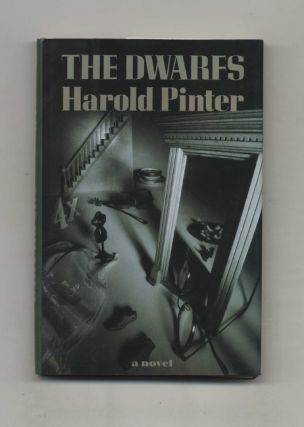 The Dwarfs - 1st US Edition/1st Printing. Harold Pinter