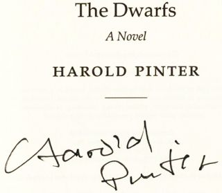 The Dwarfs - 1st US Edition/1st Printing