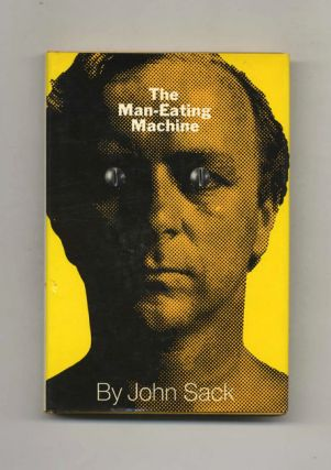 The Man-Eating Machine - 1st Edition/1st Printing