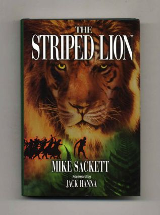 The Striped Lion - 1st Edition/1st Printing