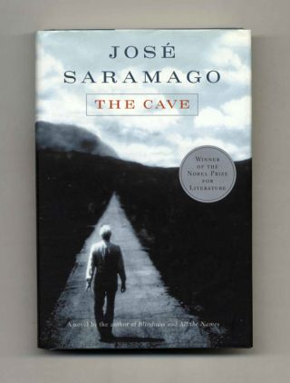 The Cave - 1st US Edition/1st Printing. José Saramago