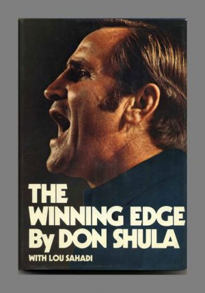 The Winning Edge - 1st Edition/1st Printing