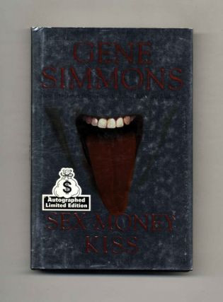 Sex Money Kiss - 1st Edition/1st Printing