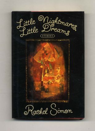 Little Nightmares, Little Dreams - 1st Edition/1st Printing