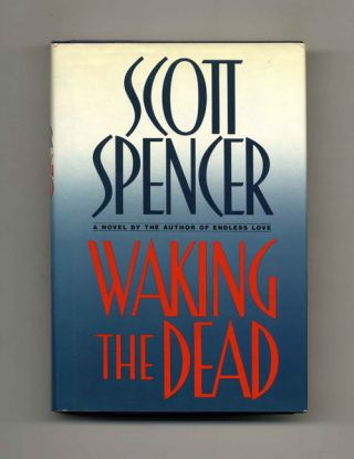 Waking the Dead - 1st Edition/1st Printing