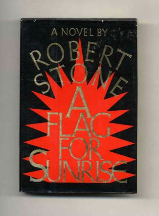 A Flag For Sunrise - 1st Edition/1st Printing