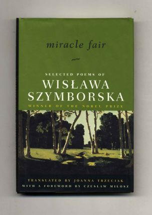 Miracle Fair - 1st US Edition/1st Printing