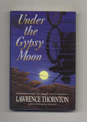 Under the Gypsy Moon - 1st Edition/1st Printing