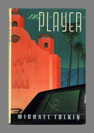 The Player - 1st Edition/1st Printing