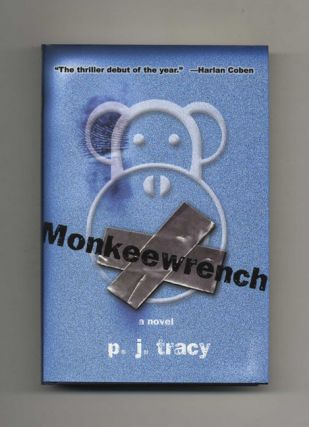 Monkeewrench - 1st Edition/1st Printing