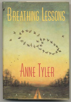 Breathing Lessons - 1st Edition/1st Printing