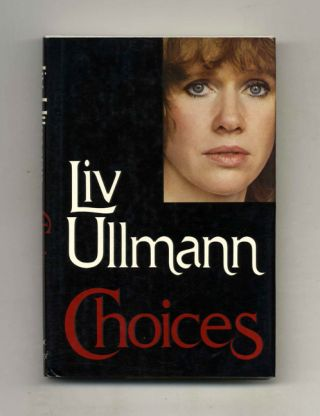 Choices - 1st Edition/1st Printing